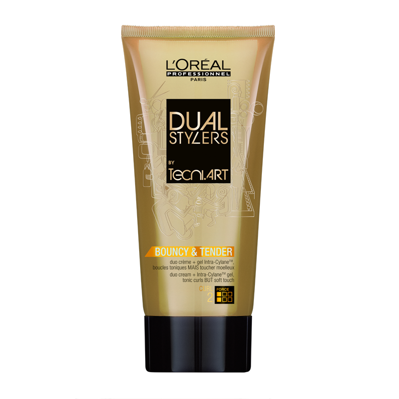 Bouncy and Tender Dual styler by Loreal