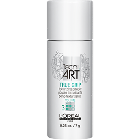 TRUE GRIP texturising powder