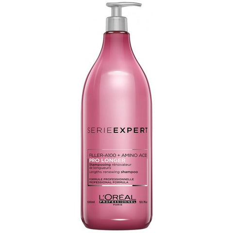 Loreal Pro Longer Filler-A100+Amino Acid Shampoo