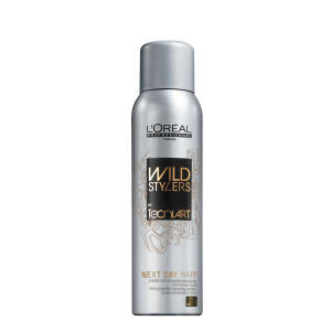 NEXT DAY HAIR spray