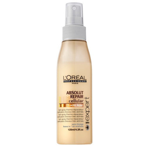 ABSOLUT REPAIR CELLULAR THERMO REPAIR blow-dry spray