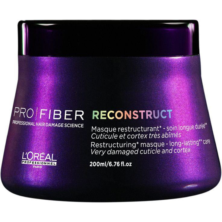 Reconstruct Masque by Loreal