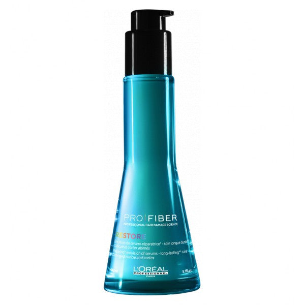 Restore Leave in serum by Loreal