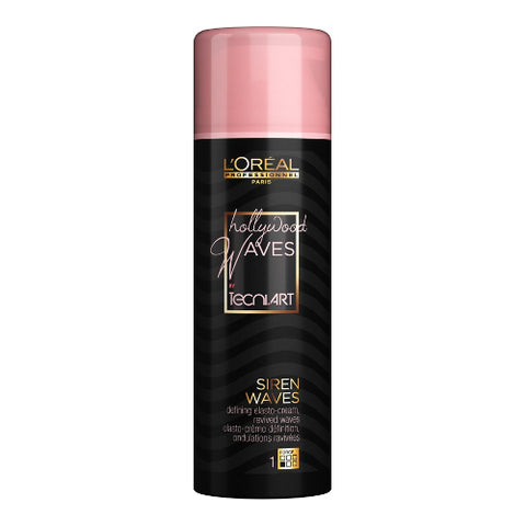 Siren Waves by Loreal Professional