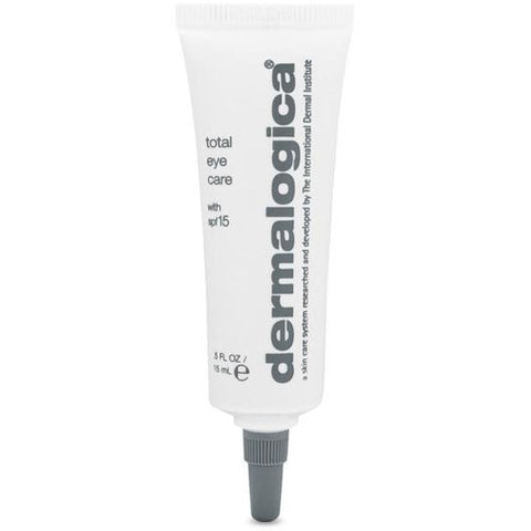 Total Eye Care spf15