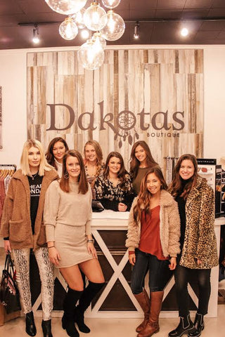 Dakotas Boutique
