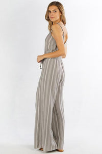 For The Love Of Stripes Jumpsuit Jumpsuits Lovestitch