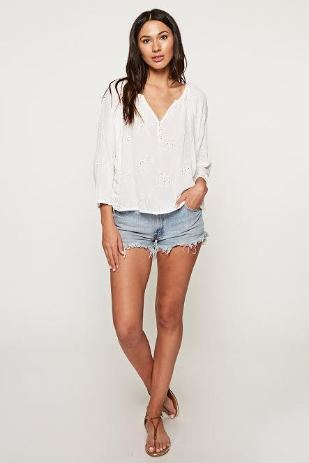 Chic For Summer Top