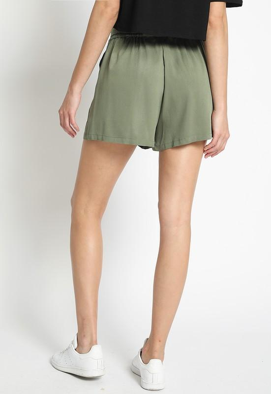 Seasons Change Shorts Bottoms Souci