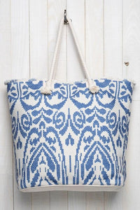Bali Beach Bag Bags Lovestitch