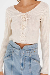 Sadie Crop Top