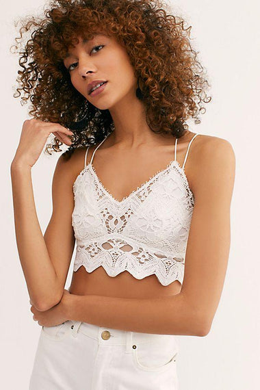 ILEKTRA BRALETTE Intimates Free People