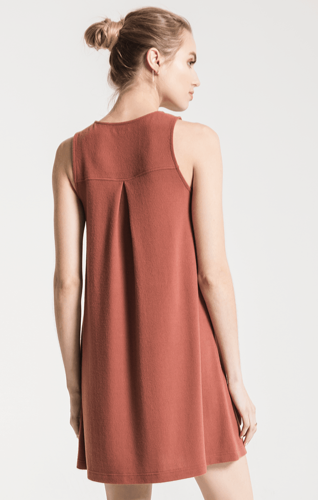 Z Supply Soft Spun Knit Dress