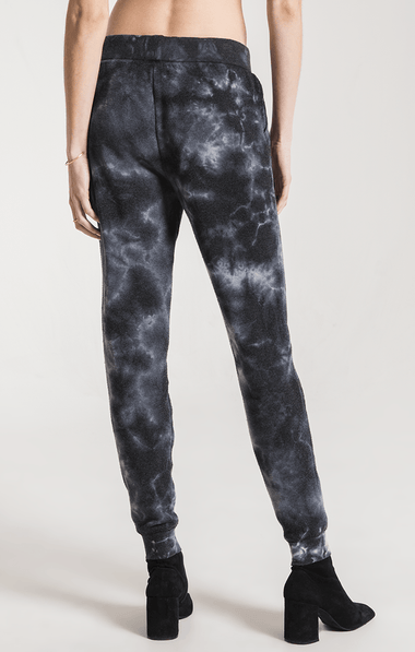 Z Supply Tie Die Loft Jogger Pants Z Supply