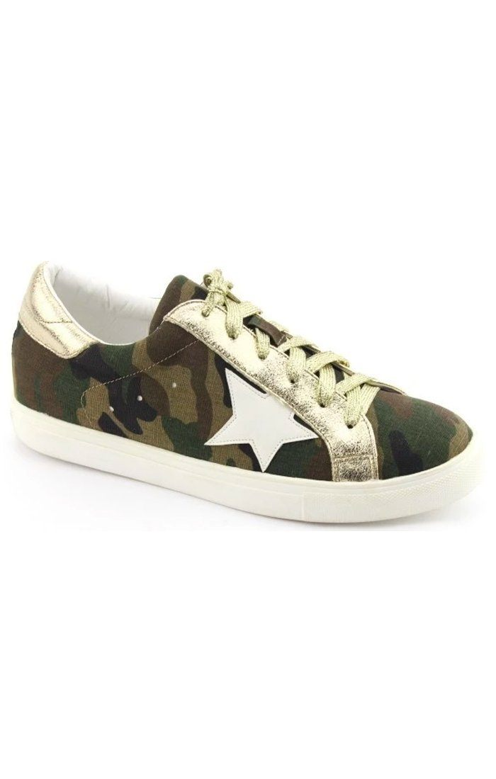 A Star Forever Camo Shoes Ccocci 5 Camo