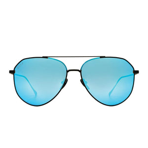 Diff Dash Blue Lens Aviator Accessories Diff