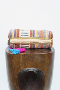 Mayan Make Up Bag Bags Lovestitch