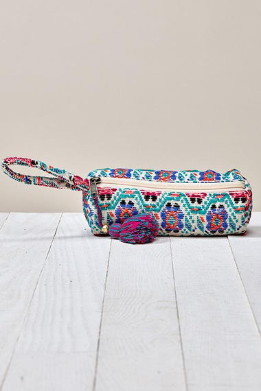 Maya Makeup Bag Bags Lovestitch