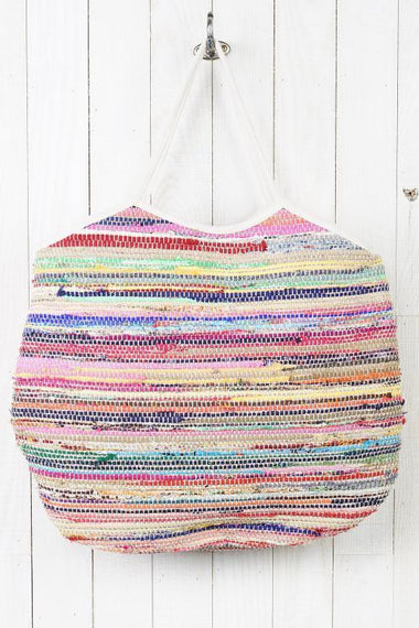 Sunrise Tote Bag Bags Lovestitch