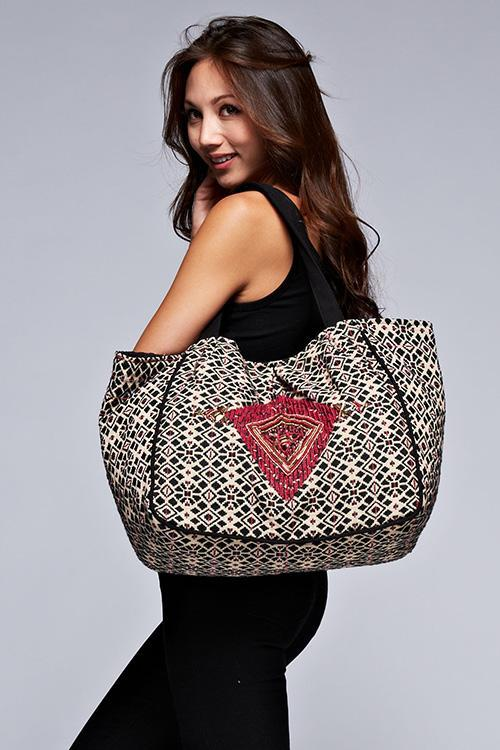 Hobo Diamond Bag