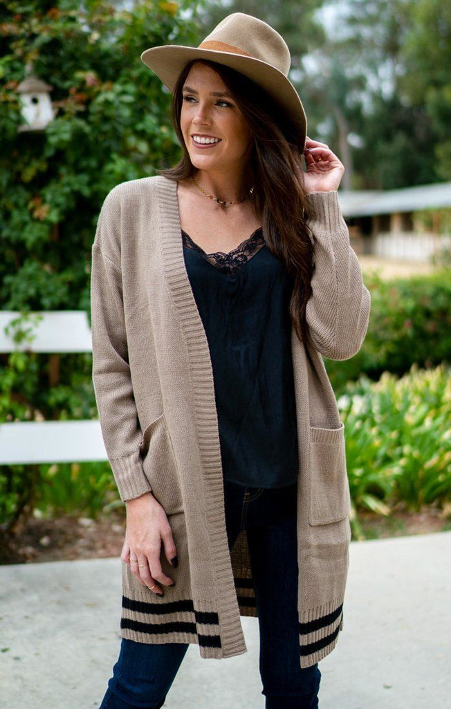 Day to Night Dream Office Cardigan