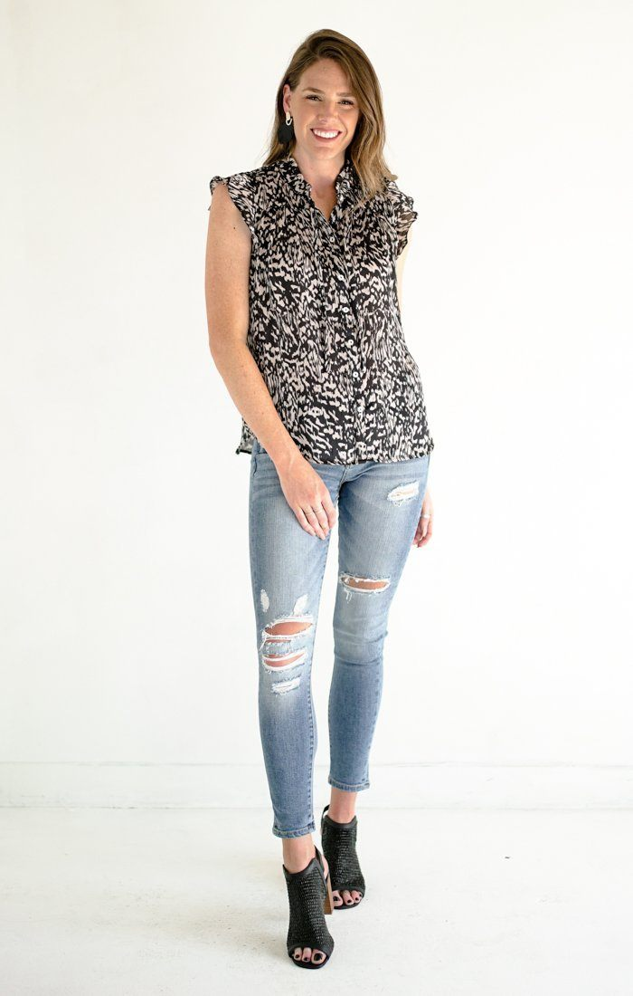 Ashley Lynne Top Tops Lovestitch