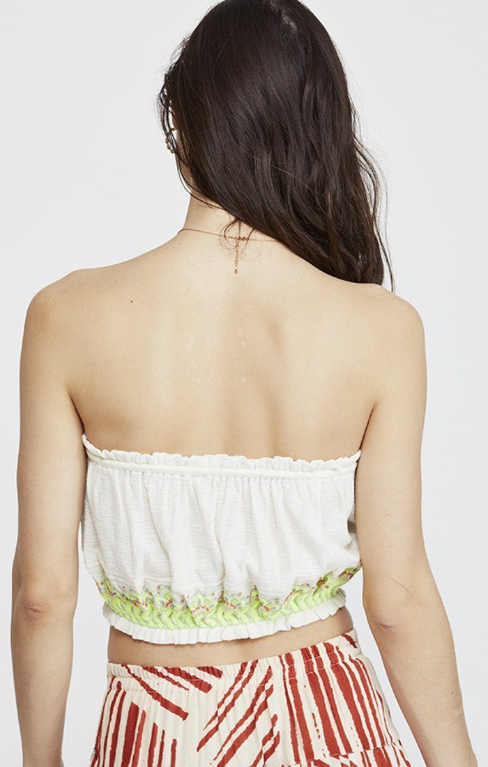 Free People No More Tiers Tube Tops Free People