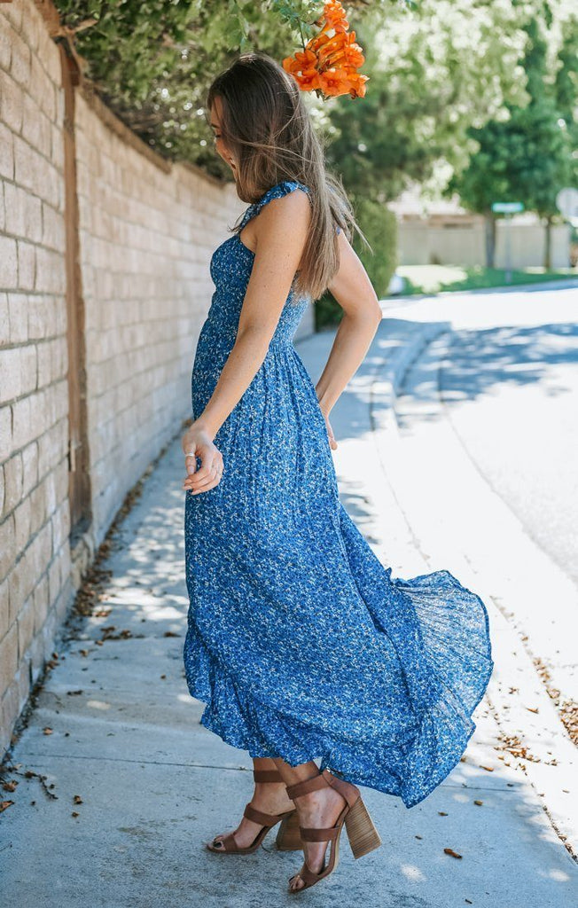 Seas The Day Maxi