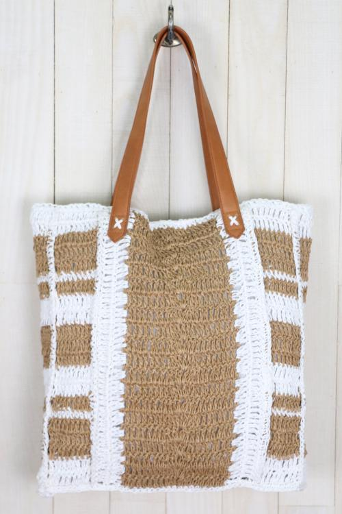 Isle of Palms Beach Bag Bags Lovestitch