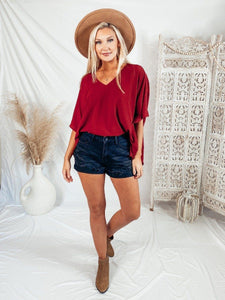 Scarlett Gameday Tunic Tops Buddy Love