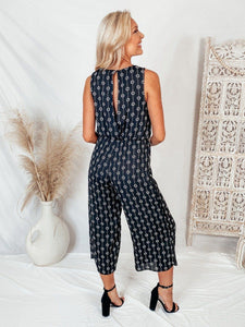 The Perfect Idea Jumpsuit Jumpsuits Everly