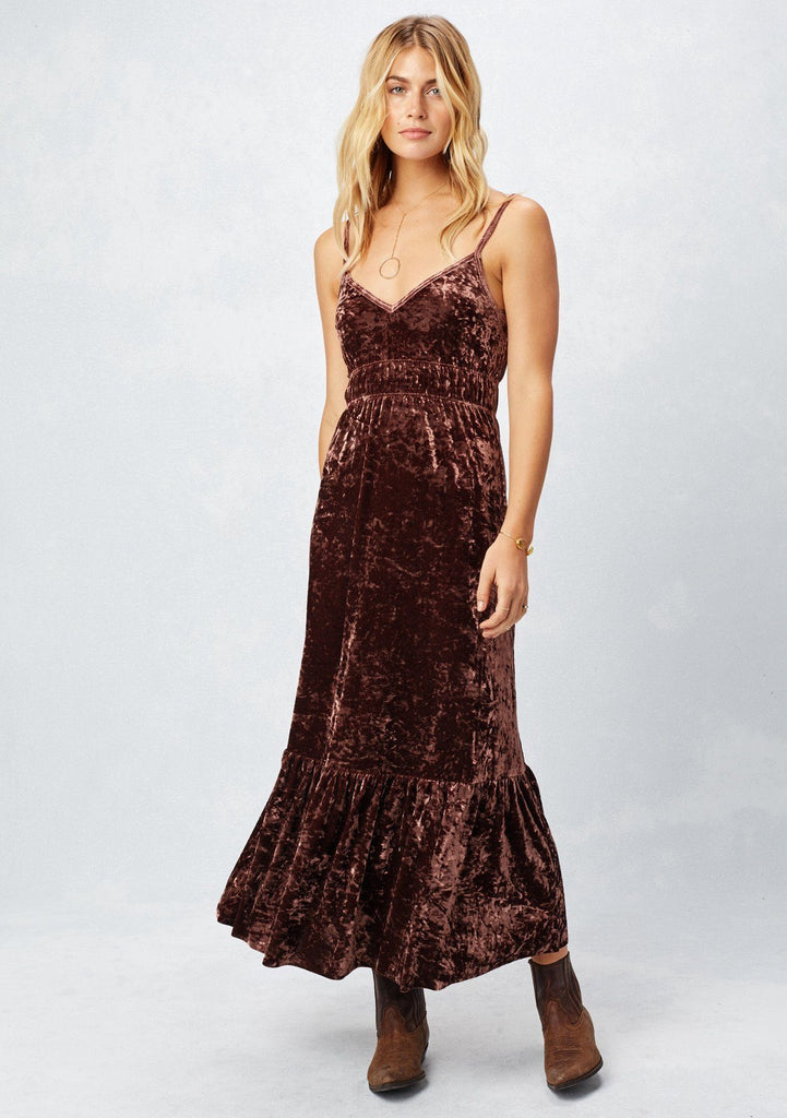 Girl Crush Mocha Maxi
