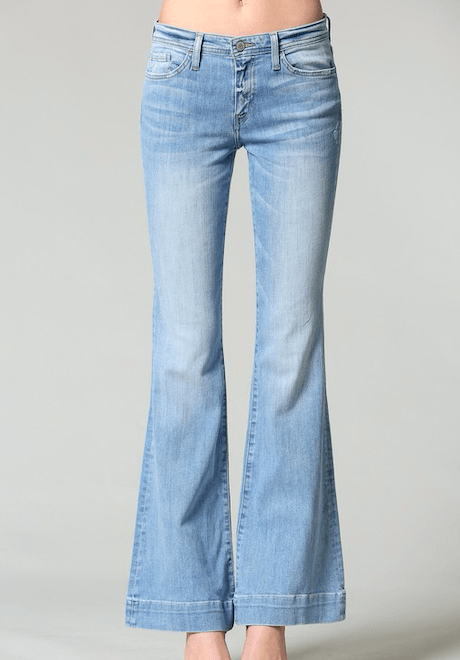 Fiore Flare Jeans