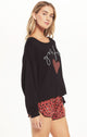 NIGHT OWL GRATEFUL SWEATSHIRT