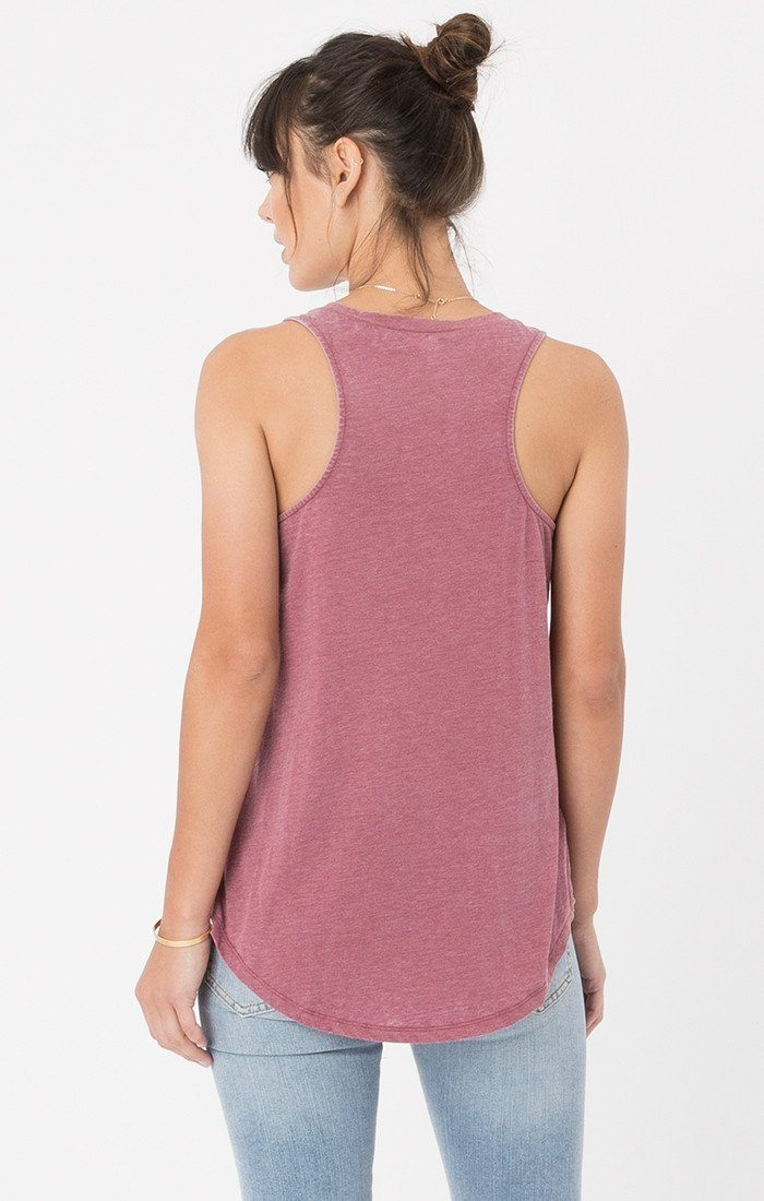 Pocket Racer Rosewood Tank Z Supply Z Supply
