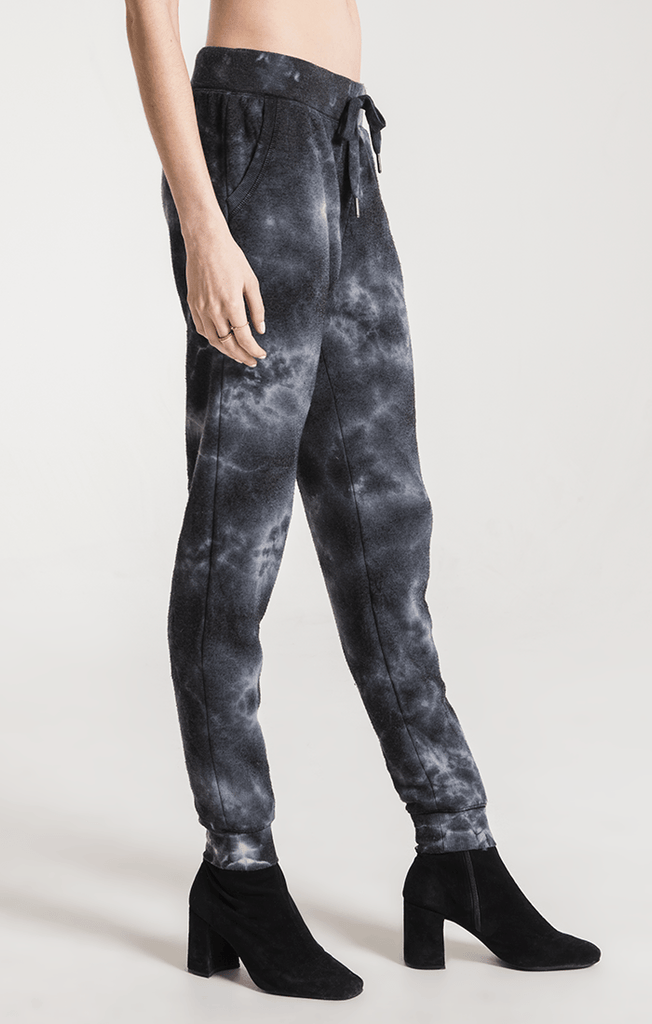 Z Supply Tie Die Loft Jogger