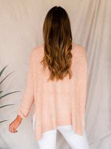 Santa Monica Perfect Lightweight Sweater