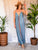 Huntington Beach Blue Maxi Dress