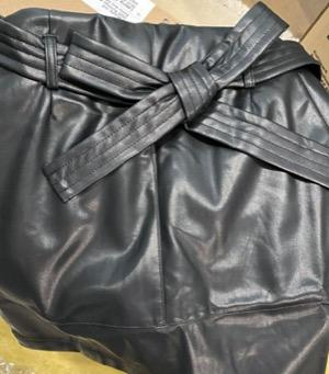 Ride Or Die Faux Leather Jacket Jackets Wishlist