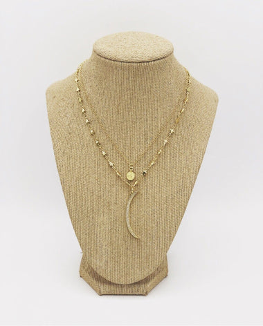 Emily Dale Marley Necklace