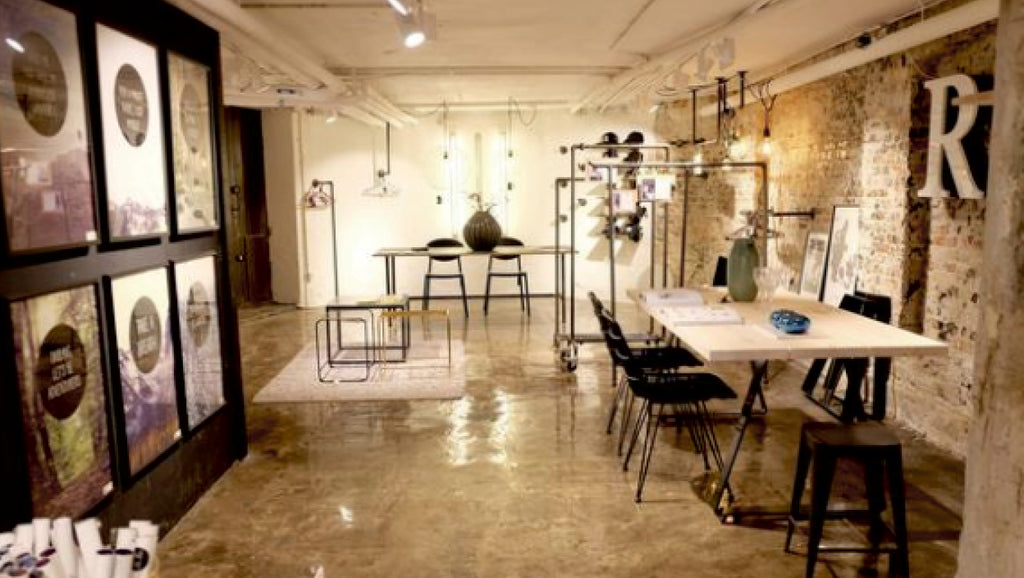 RackBuddy Showroom