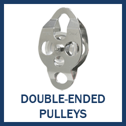Double-Ended Pulleys