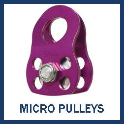 Micro Pulleys