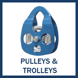 Pulleys & Trolleys