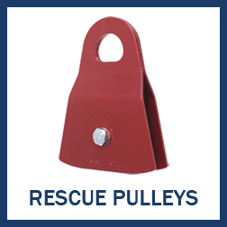 Rescue Pulleys