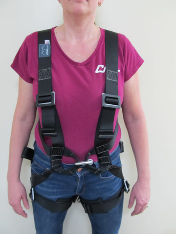 Conquest Harness