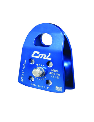 "RP152: 2"" Single PMP Pulley"