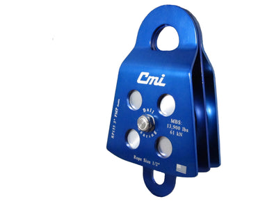 "RP155: 3"" Double PMP Pulley"