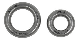 CMI Stainless Steel Rings