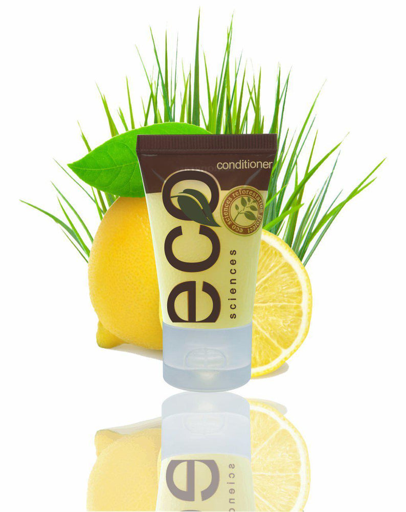 Hotel Supplies ECo Conditioner (100 per case) Only 37¢ each - Canadian Hotel Supplies